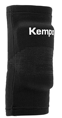 Kempa Ellbogenbandage-200650801 Ellbogenbandage, schwarz, XXS