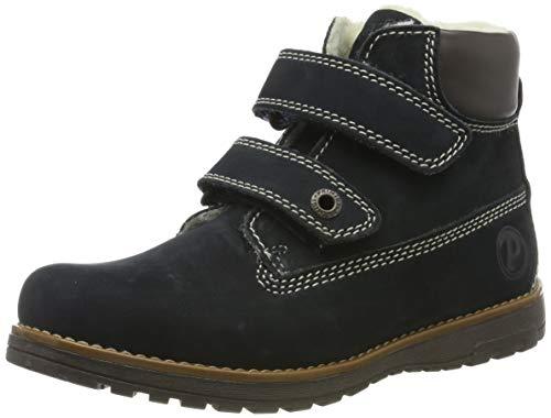 PRIMIGI Jungen PCA 44112 Klassische Stiefel, Blau (Blue Scuro 4411311), 33 EU