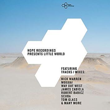 Hope Recordings Presents Little World