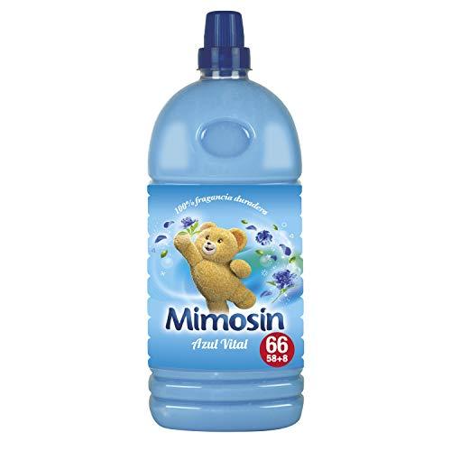 Mimosin Concentrado Suavizante Azul Vital 66lav