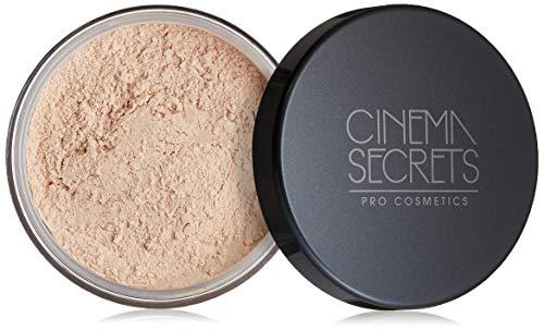 CINEMA SECRETS Pro Cosmetics Ultralucent Loose Setting Powder, Beige