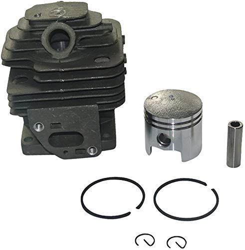Kit de pistón de cilindro 36 mm para MITSUBISH TL33 Desbrozadora. Cortadora de hierba. Cortadora de césped. Piezas de repuesto para herramientas de jardín con motor de gasolina