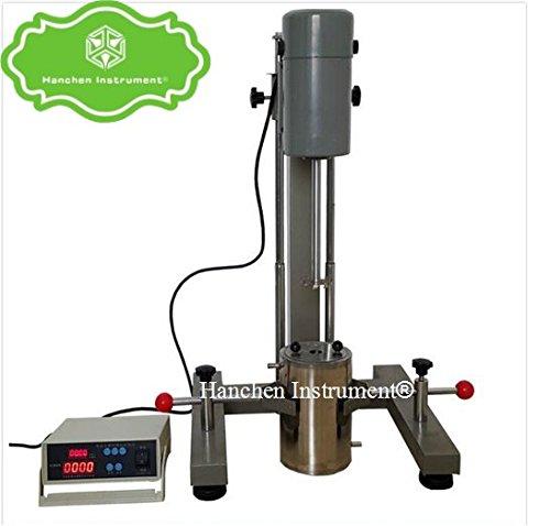 Hanchen FS-1100D Labor-Digital-Display High-Speed-Dispersion-Maschinen-Dispersion-Mischer, Homogenisierer, Mischer, 220 V