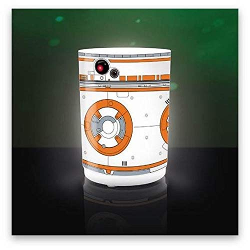 Lampe sonore - Star Wars : BB-8