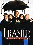 Frasier: Complete Second Season [Reino Unido] [DVD]