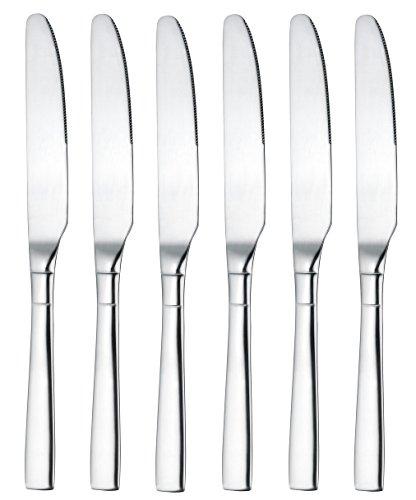 GRÄWE Ensemble de 6 Couteaux série Copenhague