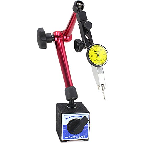 QLQGY Universal Gauge Stand, for Mechanical lever dial watch seat