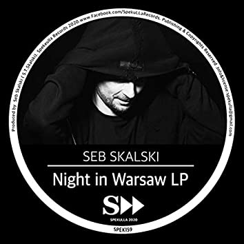 Night in Warsaw