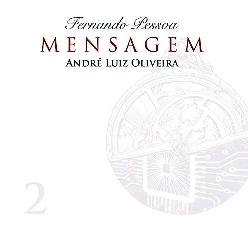 FERNANDO PESSOA - MENSAGEM VOL.2 (CD + DVD)