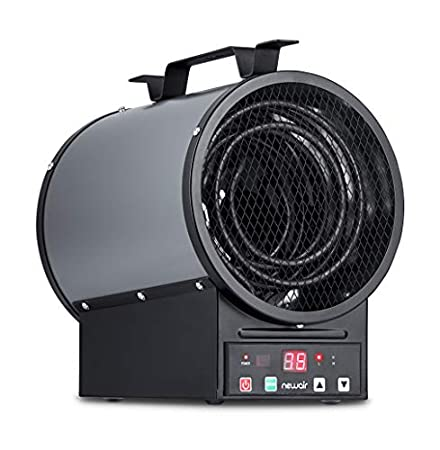 NewAir NGH500GA00 Garage Heater