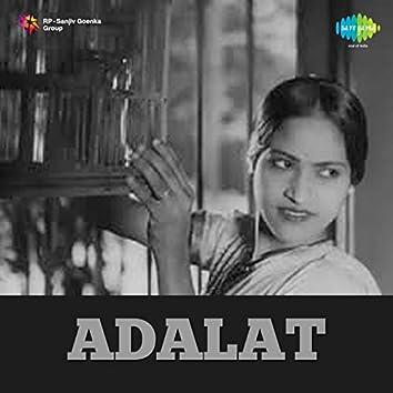 Adalat (Original Motion Picture Soundtrack)