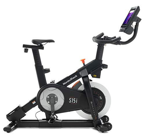 NORDICTRACK COMMERCIAL EXERCISE BIKE