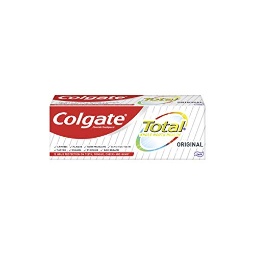 Colgate Total Original Zahnpasta, 20 ml