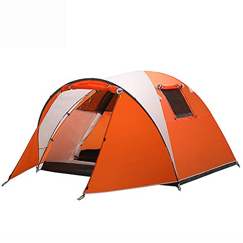 Compact Dome Tent, Lightweight Camping And Hiking Tent,for Camping Garden, Waterproof HH 3000 Mm