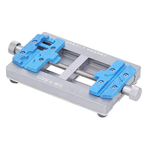 K23 Phone Repair Fixture Motherboard, Multifunction Clamps, BGA Chip Soldering Equipment, with High Reliability and Good Performance, for Handling Complete Phones/Watches