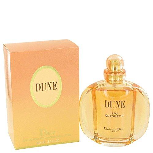Christian Dior Dune Eau de Toilette für Damen, 100ml