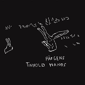 Tinyold Hands