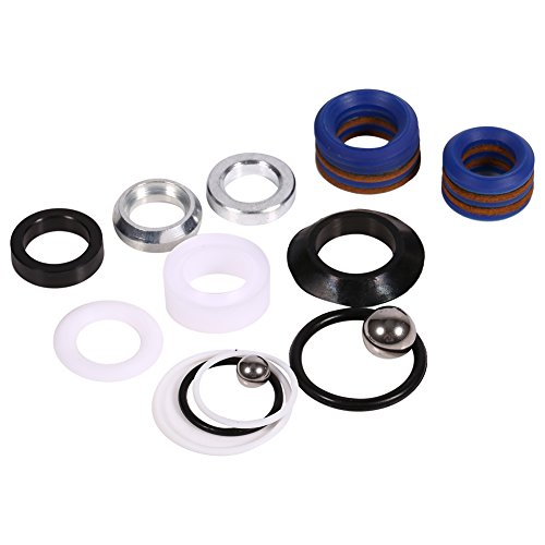Zerodis Airless Spray Pump Accessories Aftermarket Repair Kit for Graco 390 695 795 1095 3900 5900 7900(244194)