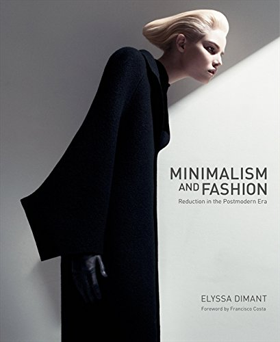 Image of Minimalism and Fashion: Reduction in the Postmodern Era