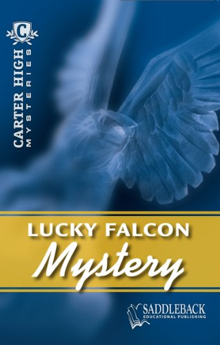 Lucky Falcon Mystery (Carter High Mysteries)