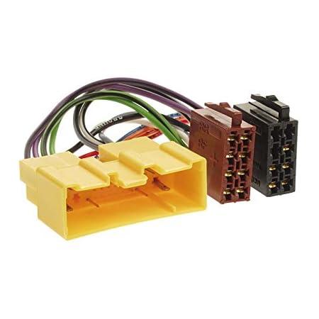 Acv 1094 02 Radioanschlusskabel Für Fiat Elektronik