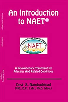 [Dr. Devi  Nambudripad]のAn Introduction to NAET (English Edition)