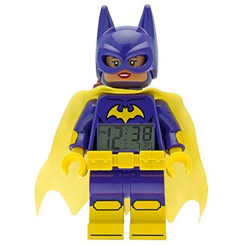 Lego - Réveil Lego The Batman Movie - Batgirl -Enfant