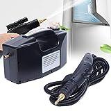 Haushaltsgeräte - Limpiador a vapor de mano de alta presión (220 V, 2600 W,...