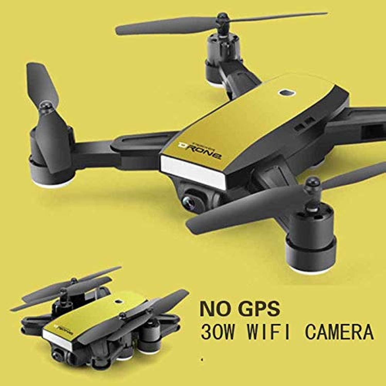 Generic OTRC RC Dron X28W Mini Foldable Selfie Drone with WiFi FPV 0.3MP or 2MP Camera GPS Altitude Hold Quadcopter VS X16 X4 XS809 30W WiFi Camera