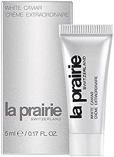La Prairie White Caviar Creme Extraordinare .17 oz/5 ml (Deluxe Sample Size)