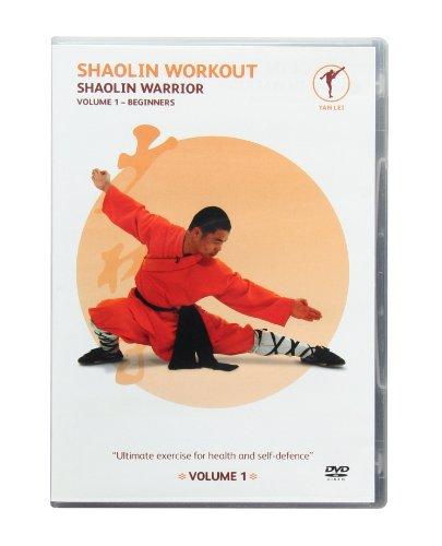 Shaolin Warrior - Workout - Vol 1 - Beginners