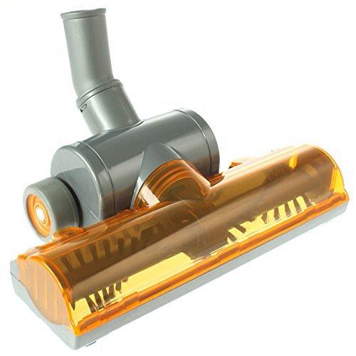 SPARES2GO Rädern Werkzeug Parkside Turbobürste für Staubsauger, 28 cm, 32 mm)