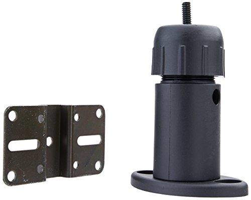 peerless satellite speakers Peerless Universal Speaker Mount Spk 811 - Speaker Bracket - Black (Discontinued by Manufacturer)