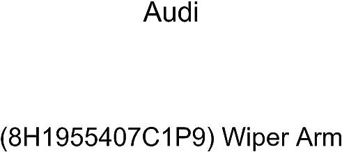 Genuine Audi (8H1955407C1P9) Wiper Arm
