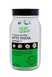 Antenatal Support is a special multivitamin and mineral specifically formulated to give you and your baby all the essential vitamins and minerals important for a healthy pregnancy. It can be used preconceptually and all the way through pregnancy and ...