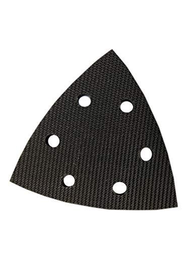 Bosch Schleifplatte für Dreieckschleifer PDA 180, PDA 240, GDA 280 E