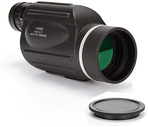 LNHJZ Telescopio monocular con telémetro, binoculares Impermeables, medidor de Distancia, Tipo catalejo al Aire Libre para observación de Aves