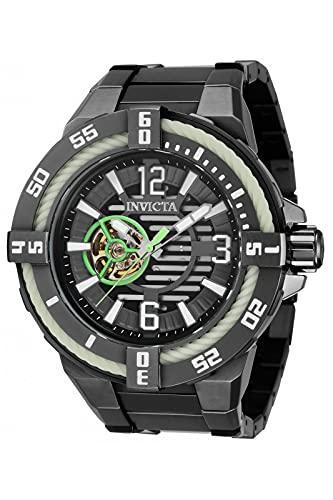 Invicta Bolt 34997 Reloj para Hombre Automático - 53mm