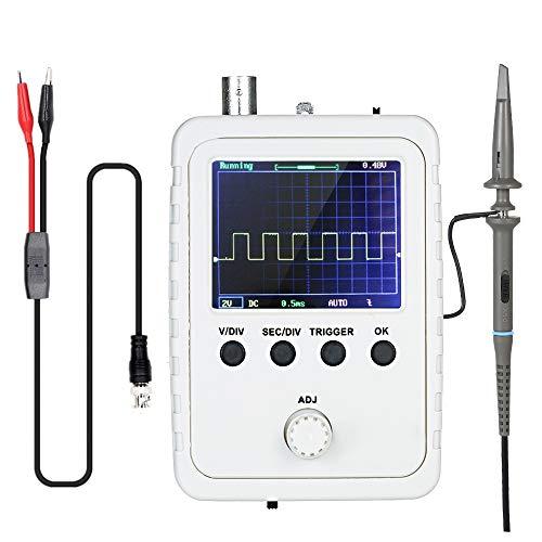 KKmoon Digital Oszilloskop (0-200kHz, 1 MSa/s)