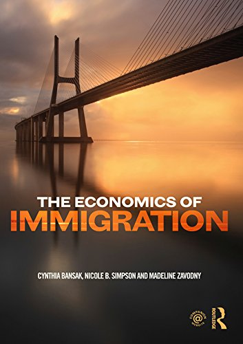 The Economics of Immigration (English Edition)