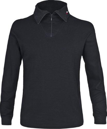 Trespass Men'Dolomite Ski s Polo Shirt 58/60 - schwarz