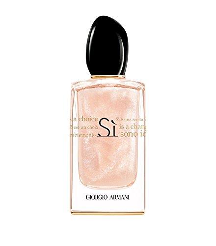 Armani - PerfumeSi Sono Io, de100ml