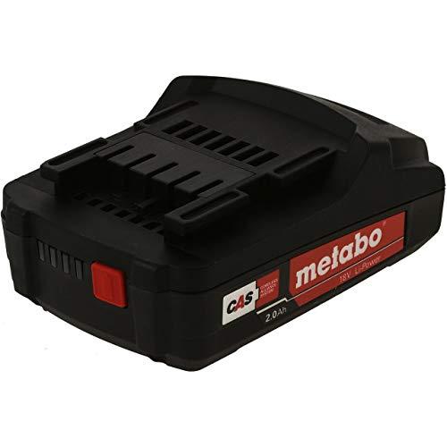 Batería para Metabo Taladro BS 18 Original