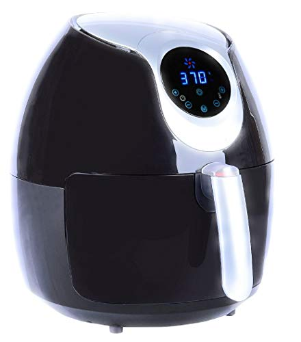 TRISTAR PRODUCTS 5.3Qt Xl Power Air Fryer