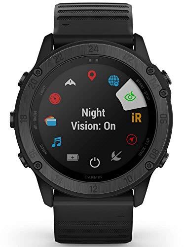 Garmin Smartwatch -Tactix Delta - Edición Zafiro - GPS - Memoria/historial 32...