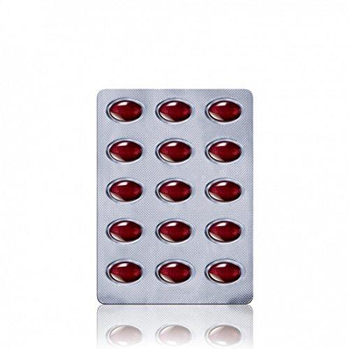 Lierac Sunissime Tanning Capsules - Food Supplement - 30 Capsules