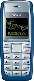 Nokia 1110i Blue Handy