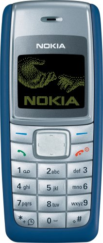Nokia 1110i Blue Handy