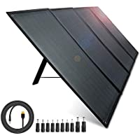 AIPER Foldable Solar Panel 100W With Voltmeter
