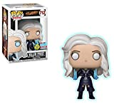 Funko Pop! The Flash Killer Frost 712 Glows in The Dark Exclusive